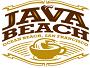Java Beach Cafe Logo